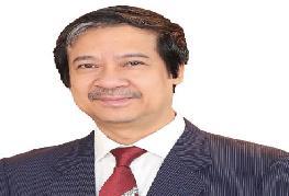 Giám đốc ĐHQGHN Nguyễn Kim Sơn tái đắc cử chức vụ Bí thư Đảng ủy ĐHQGHN