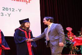 Thủ tướng Chính phủ ký Quyết định thành lập Trường ĐH Y Dược thuộc ĐHQGHN